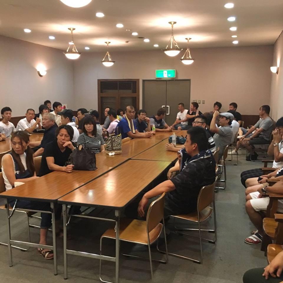 岡山ネグサスボールにて会社恒例のボーリング大会を開催