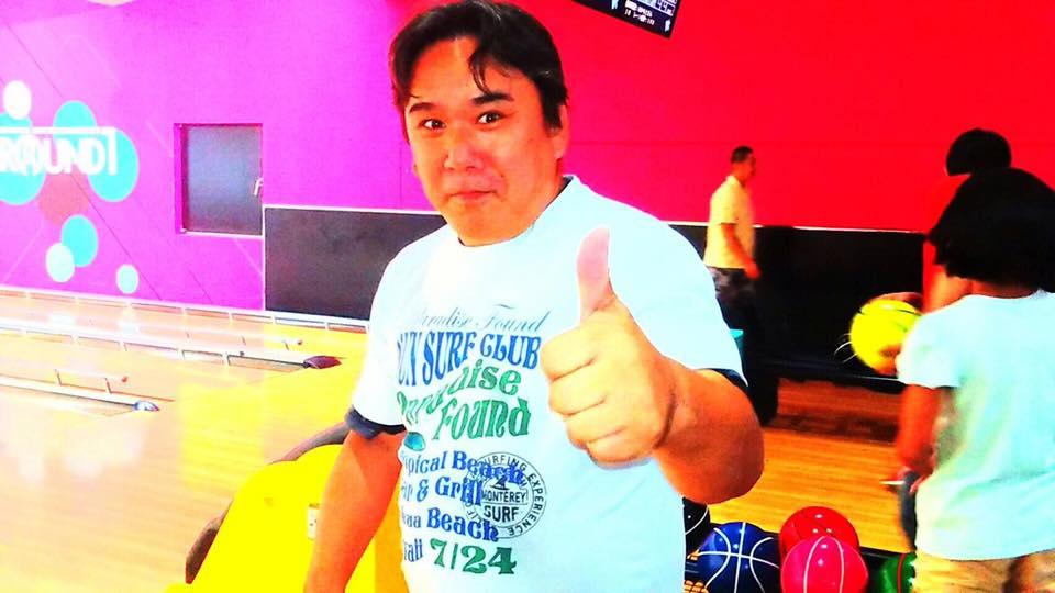 一宮営業所にて従業員、家族参加のボーリング大会を開催