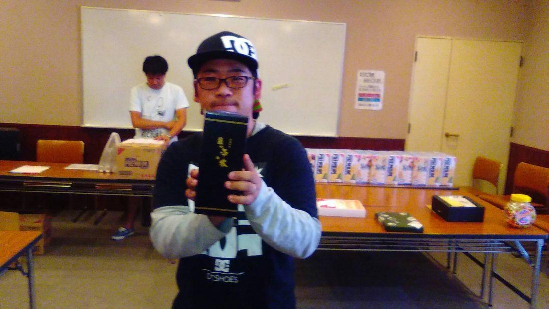 ボーリング大会を開催致しました。