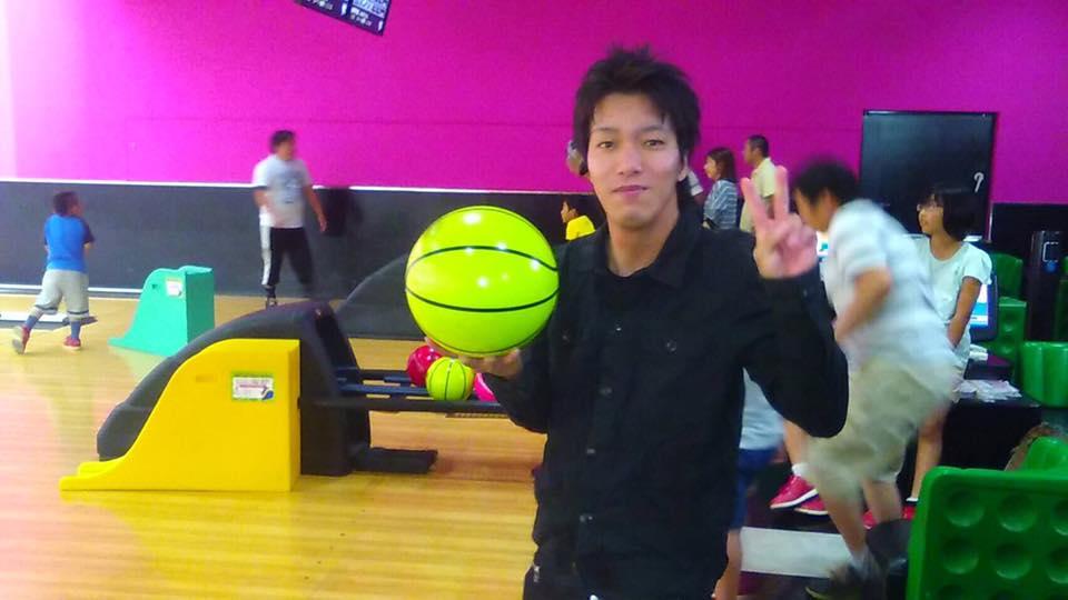名古屋一宮営業所にて従業員、家族参加のボーリング大会を開催