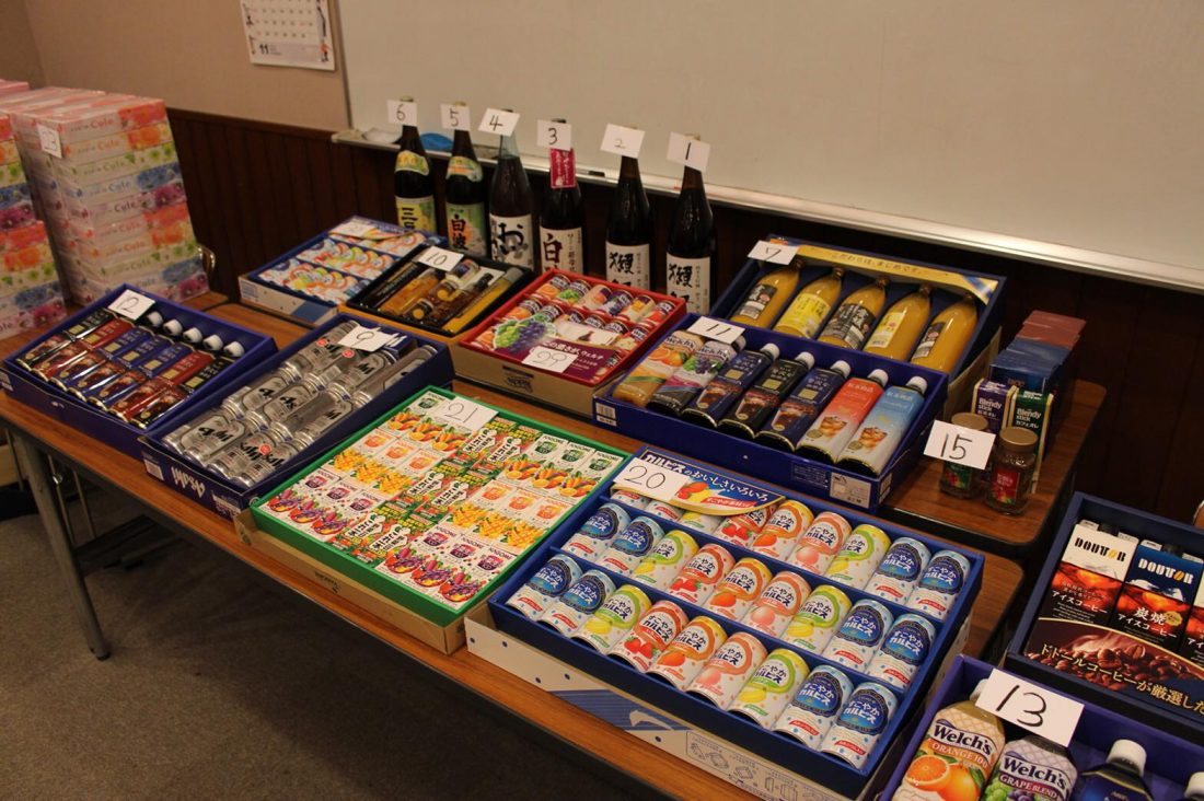 平成30年9月30日岡山営業所でボーリング大会を開催